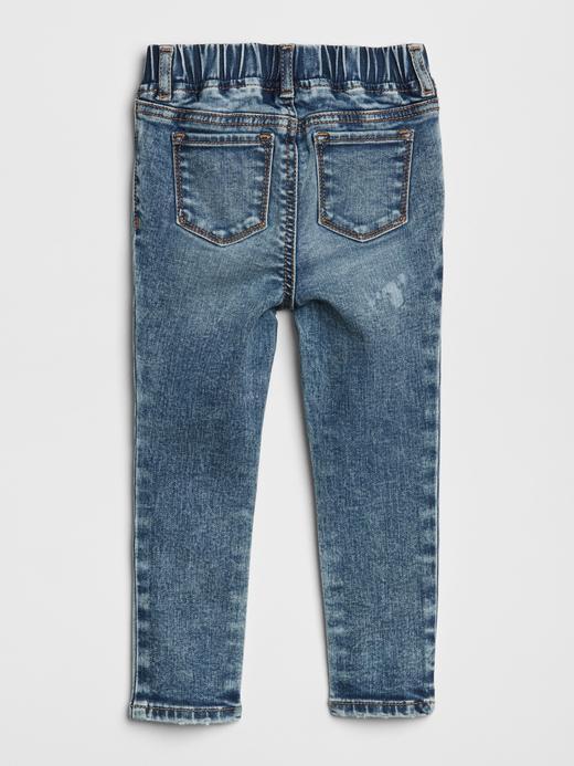 Superdenim Fantastiflex Taşlı Jegging Tayt Pantolon