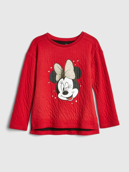 babyGap |  Disney Minnie Mouse Sweatshirt