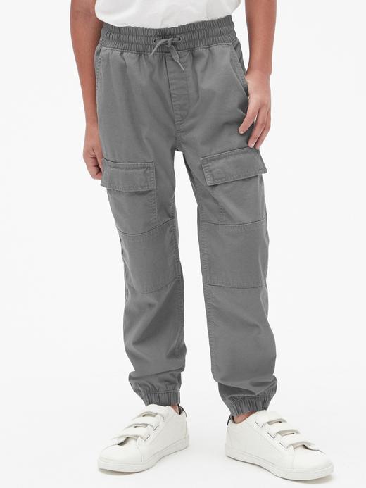 Kargo Jogger Pantolon
