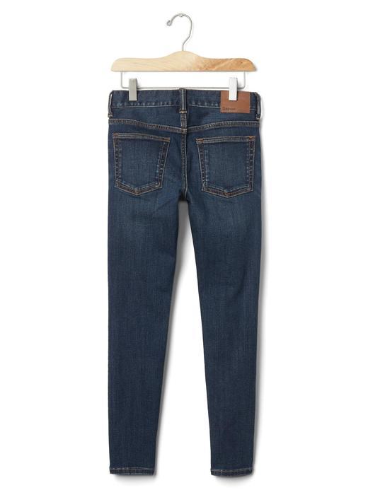 1969 streç skinny jean pantolon