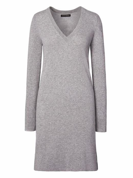 Italian Superloft Uzun Kollu Elbise