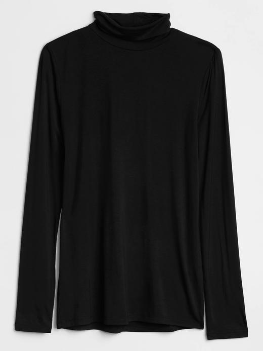 Uzun Kollu Tunik T-Shirt