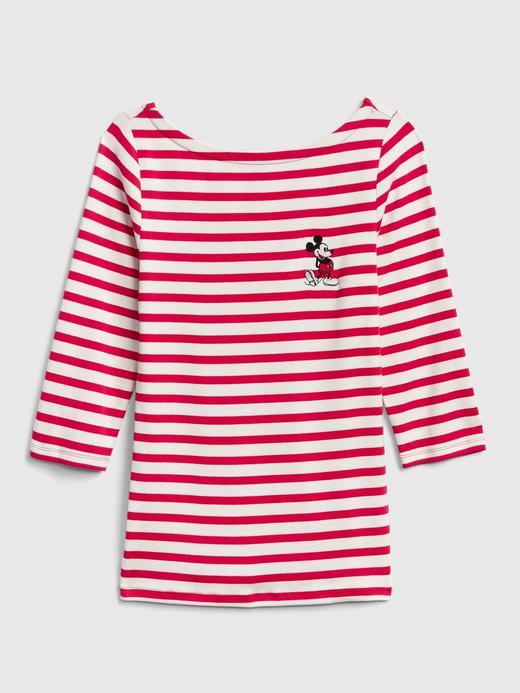 Gap | Disney Çizgili T-Shirt