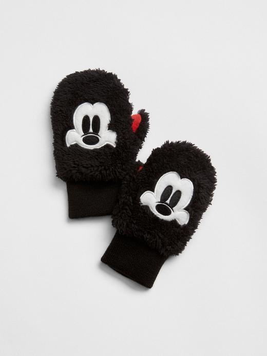 babyGap | Disney Mickey Mouse Eldiven