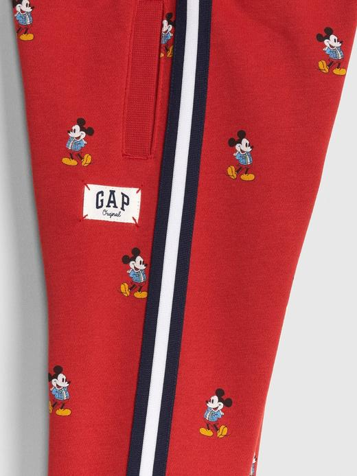 babyGap | Disney Mickey Mouse Eşofman Altı