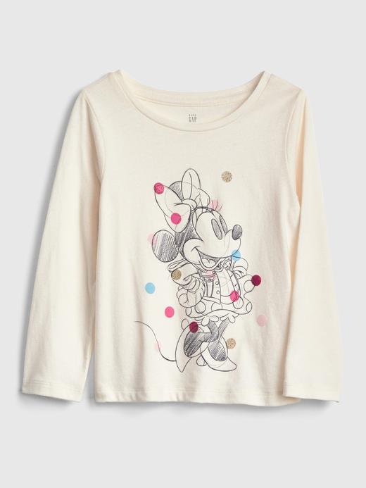 Bebek minnie mouse desenli babyGap | Disney Minnie Mouse T-Shirt