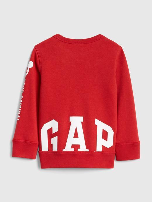 GapKids | Disney Mickey Mouse Sweatshirt