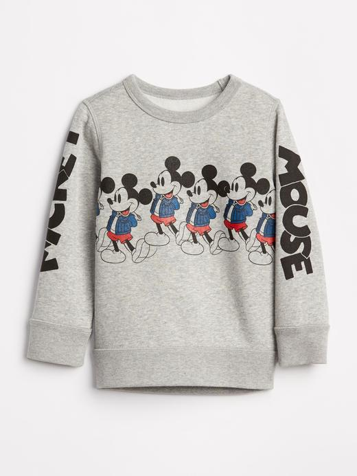 GapKids   Disney Mickey Mouse Sweatshirt