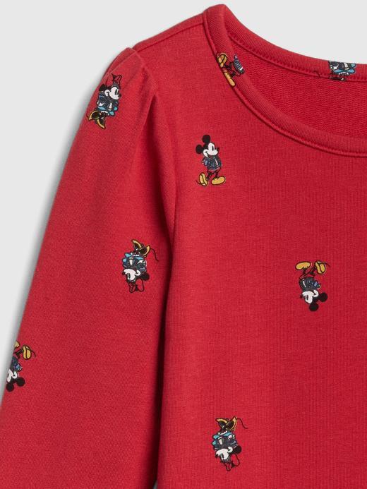 babyGap | Disney Mickey Mouse Elbise