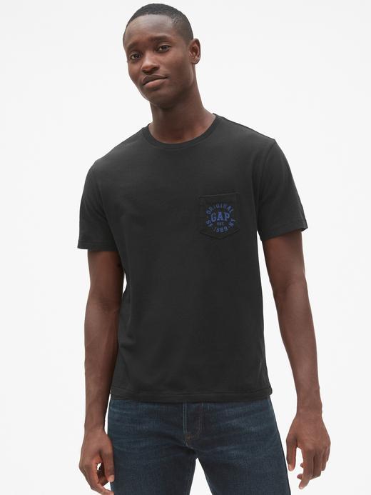 Gap Logo Originals T-Shirt