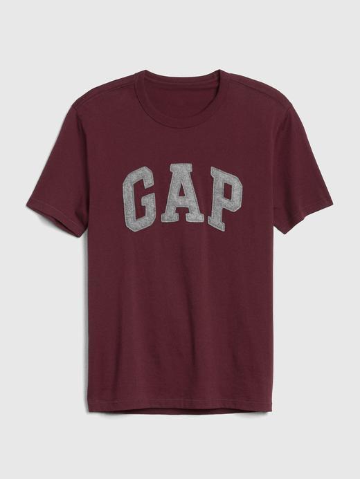 Logolu Klasik T-Shirt