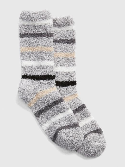 Yumuşak Dokulu Çorap