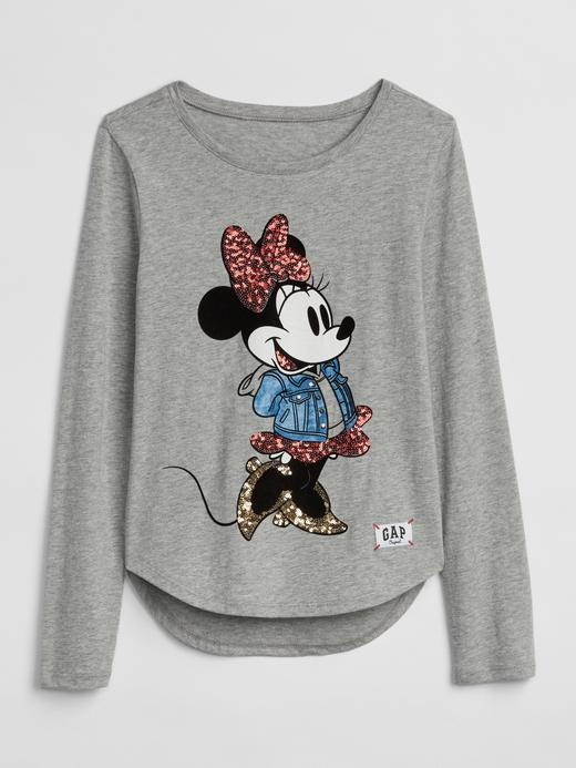 GapKids | Disney Mickey Mouse and Minnie Mouse T-Shirt