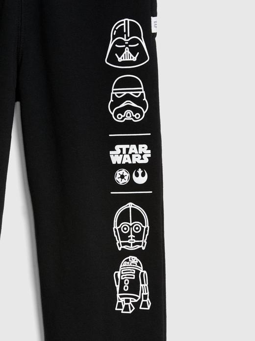 GapKids | Star Wars™ Eşofman Altı