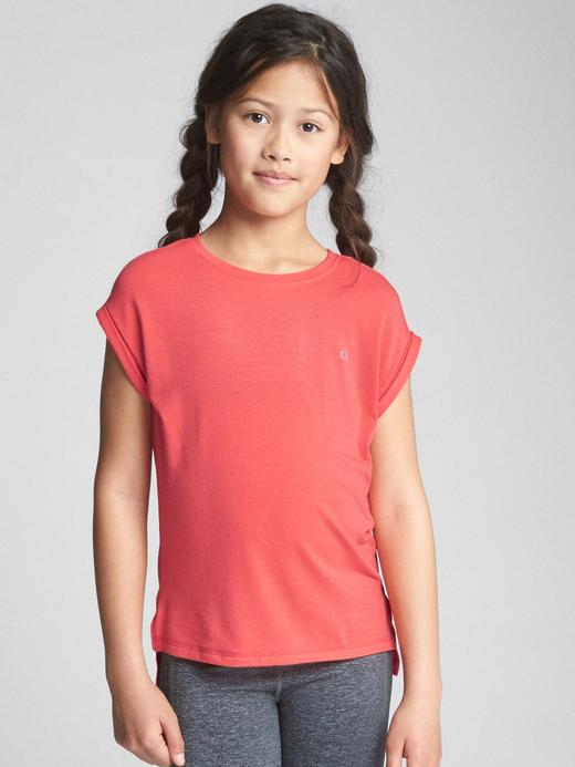 GapFit Kids Breathe T-Shirt