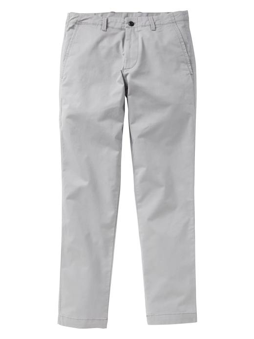 Slim Fit GapFlex Khaki Pantolon