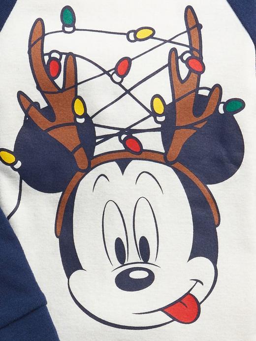 babyGap | Disney Minnie Mouse Pijama Takımı