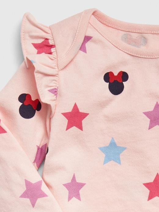Bebek pembe babyGap | Disney Minnie Mouse Body