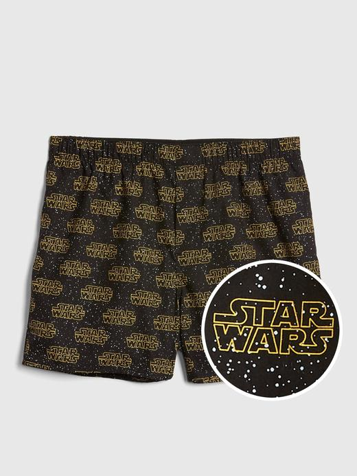 Gap | Star Wars™ Desenli Boxer