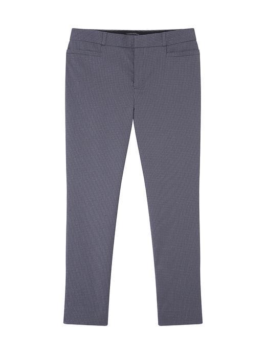 Kadın lacivert Sloan Skinny-Fit Pantolon