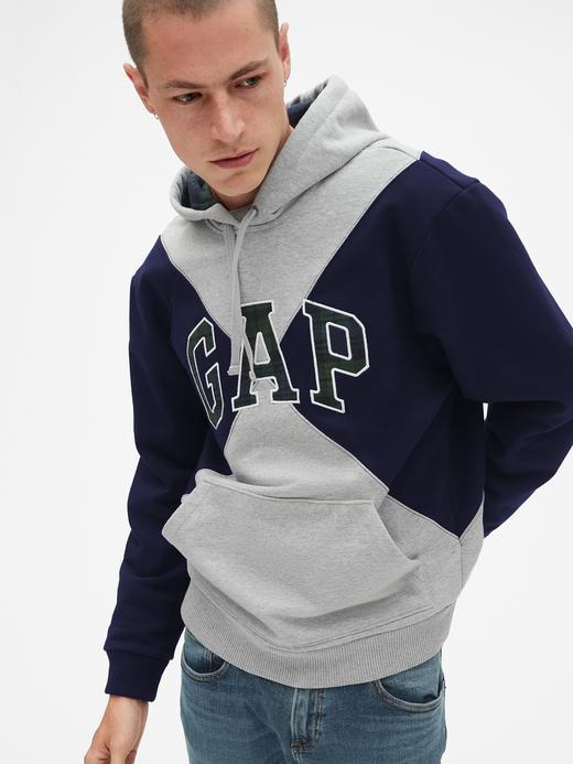 Gap + GQ Opening Ceremony Kapüşonlu Sweatshirt
