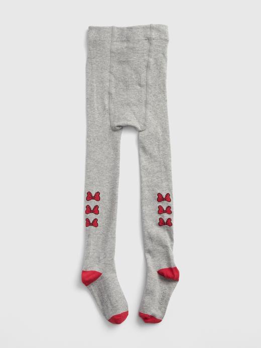 babyGap   Disney Minnie Mouse Külotlu Çorap