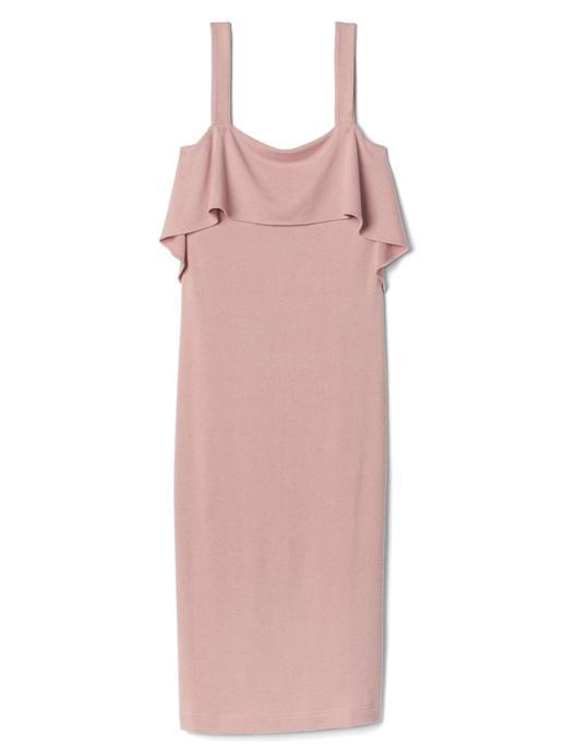 Softspun Elbise