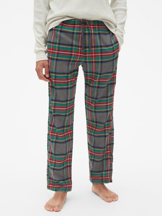 Desenli Pijama Altı