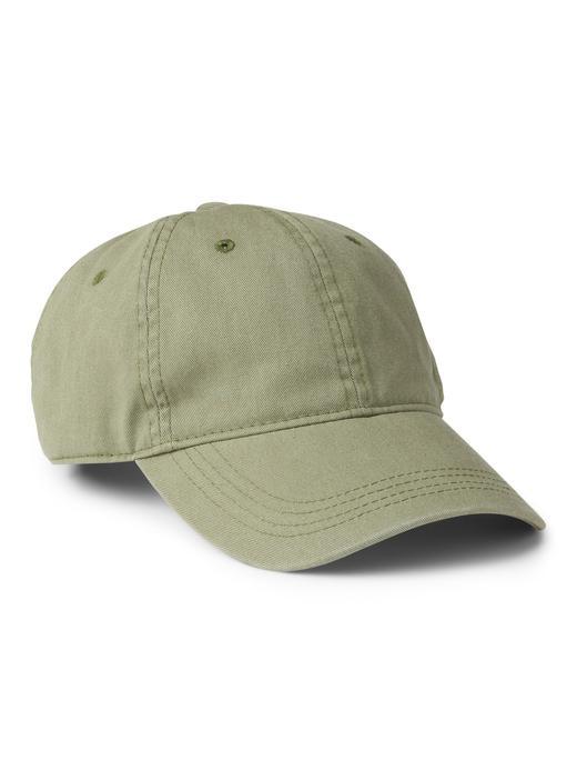 yeşil Desenli Şapka