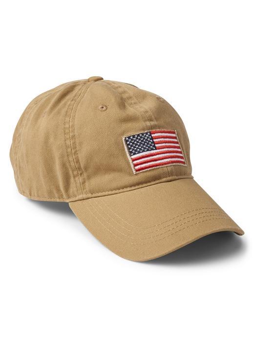 haki Desenli Şapka
