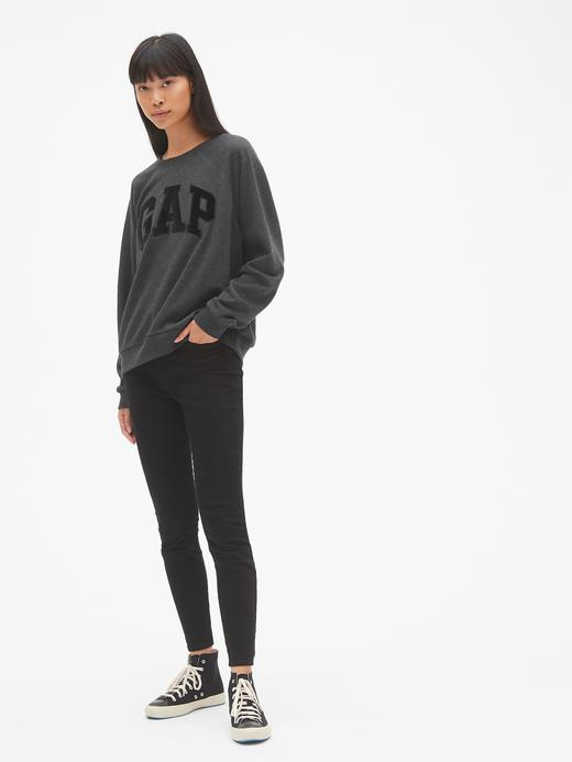 Gap Logo Sweatshirt