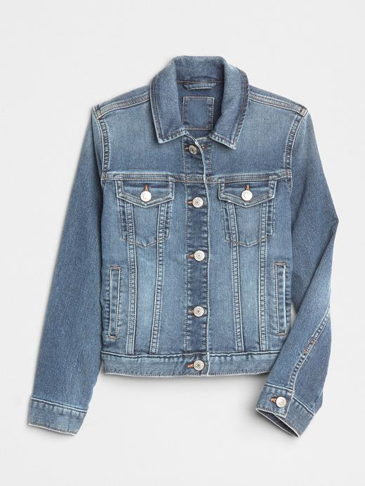Superdenim Fantastiflex Denim Ceket