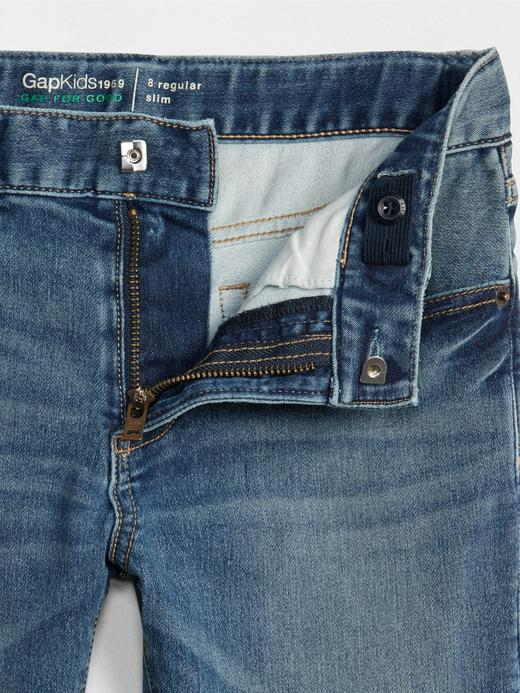 Superdenim Fantastiflex Slim Jean Pantolon