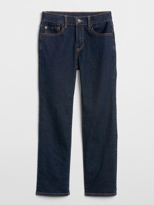 Superdenim Fantastiflex Straight Jean Pantolon