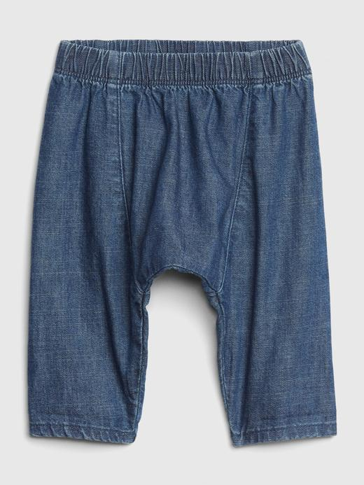 Denim Pantolon