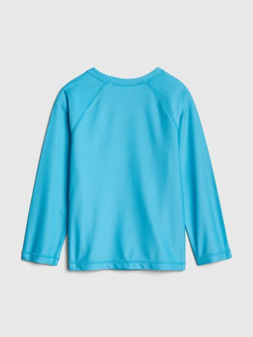 Baskılı Reglan Kollu Mayo T-Shirt
