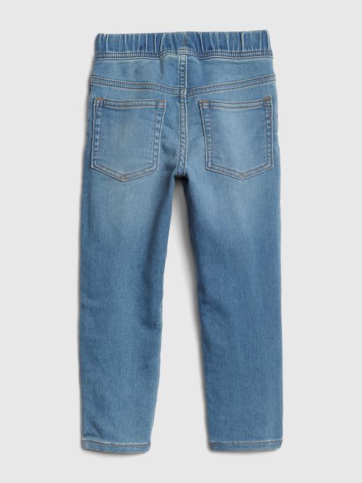 Fantastiflex Slim Jean Pantolon