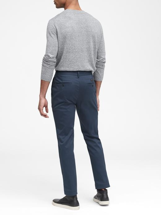 Aiden Slim Fit Chino Pantolon