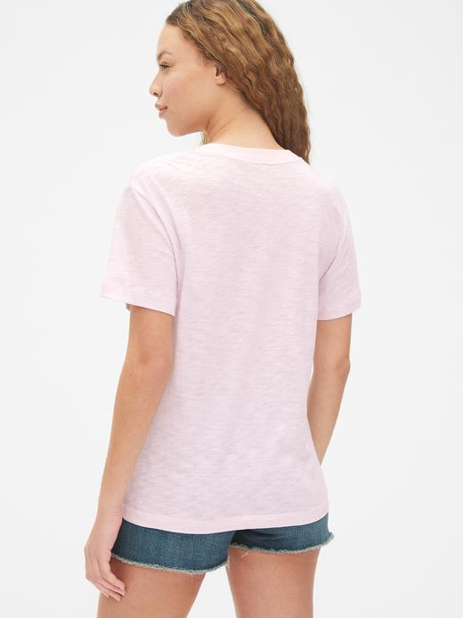 Gap Logo T-Shirt