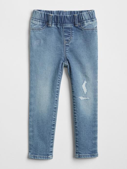 Favorite  Tayt Jean Jegging Pantolon