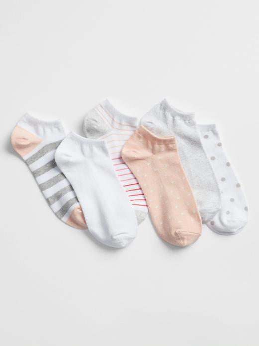 6'lı Çorap Seti