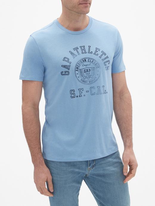 Gap Logo Vintage T-Shirt