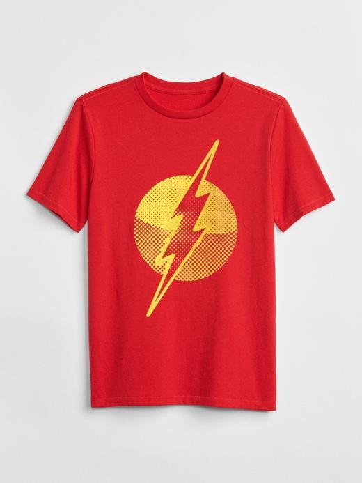 GapKids | DC™ Baskılı T-Shirt