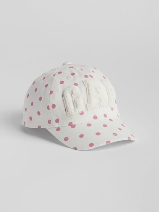 Gap Logo Puantiyeli Şapka