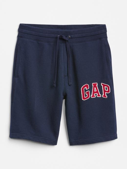 Erkek Gap Logo Şort