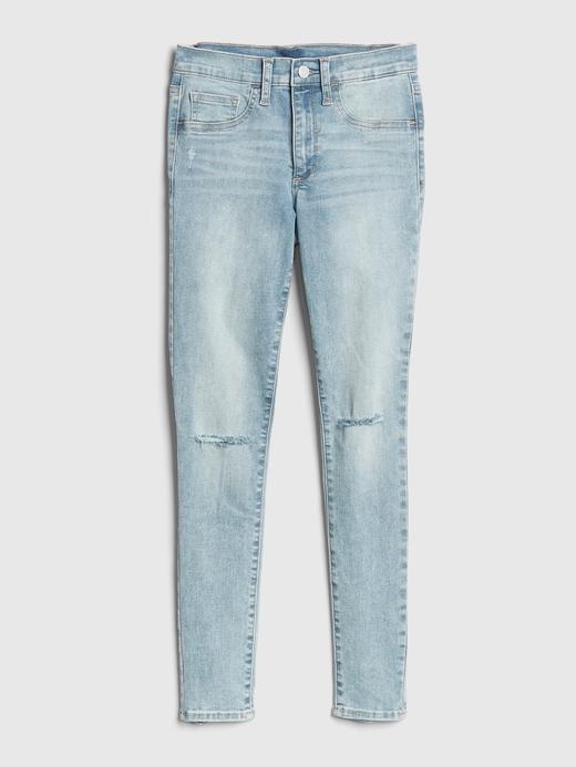 Orta Belli Favorite Jegging Jean Pantolon