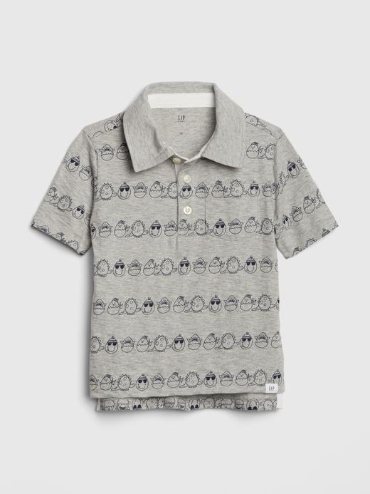 Cepli Polo Yaka T-Shirt