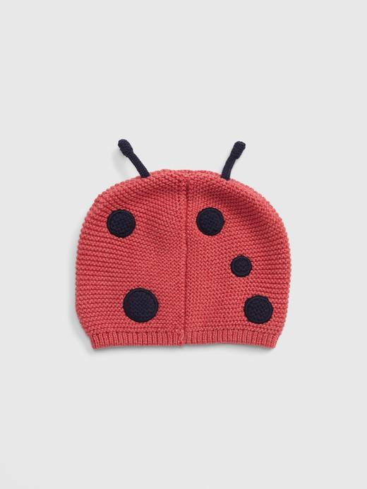 Uğur Böcekli Şapka