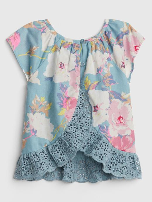 Çiçekli Elbise Takım