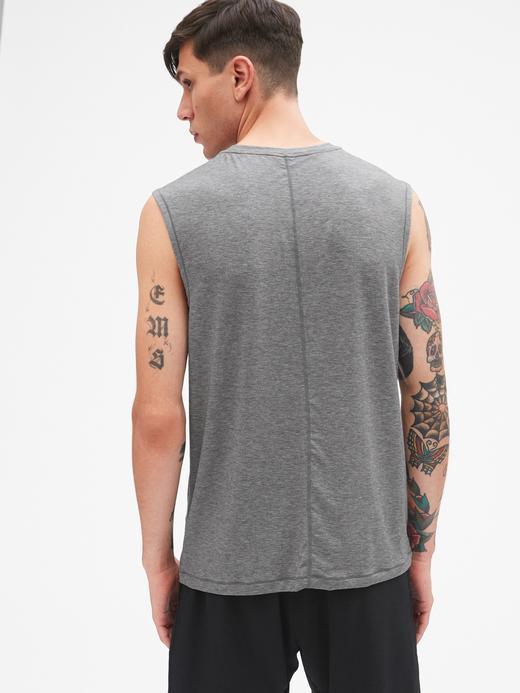 GapFit Kolsuz T-Shirt